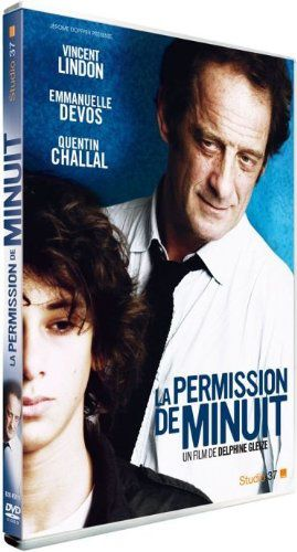 La Permission de minuit DVD