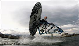 Windsurf Freestyle Rhône Pierre Garambois F990 13