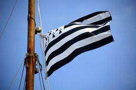 bretagne drapeau breton