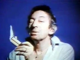 RATP Ticket chic ticket choc Gainsbourg 1985