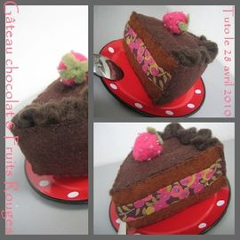 dinette gateau