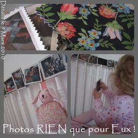faire Ple Mle photos enfants