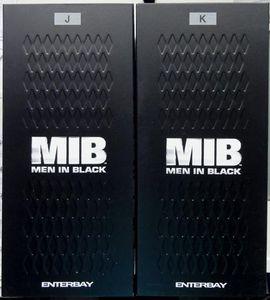 ENTERBAY MIB BOX