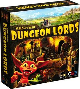 Boite Dungeon Lord