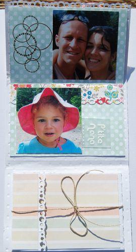 Carte d'Estelle pour mon anniversaire n°3