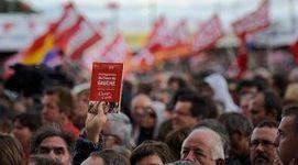 front de gauche programme l'humain d'abord alternative rigueur austérité
