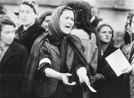 warsawghetto woman