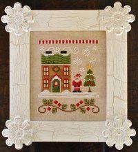CCN-Santa s House m