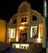 Cinéma Saint Louis au Theil sur Huisne