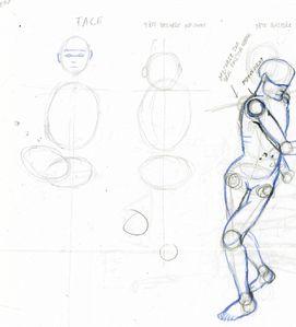 2010.01.20 - Pose corporel (5)