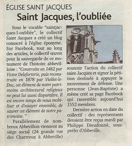 article J.Abbeville du 2 juin 2010