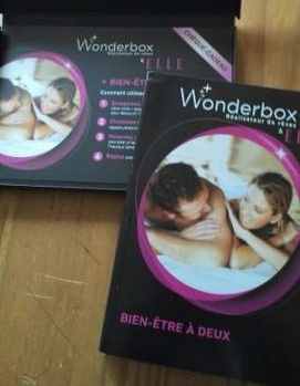 Wonderbox - photo principale