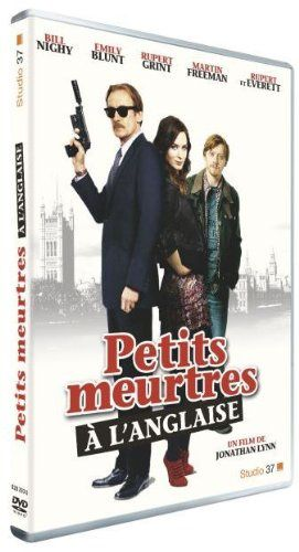 Petits meurtres à l'anglaise DVD