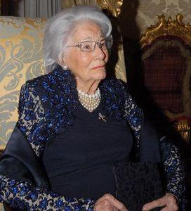 Duchesse d'Anjou et de Ségovie