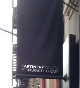 tartinery exterieur