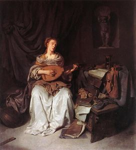 cornelis-bega-woman-playing-a-lute