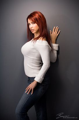 Photo - Bianca Beauchamp