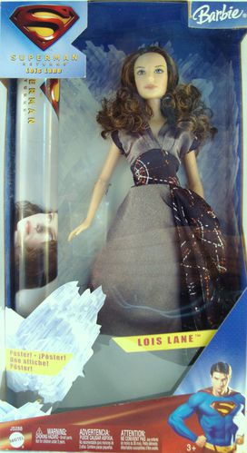 2006 Lois Lane Supermann (en boite) No-J5288-1