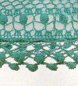 abat jour au crochet suspension turquoise tutoriel gratuit le blog de crochet et tricot d. Black Bedroom Furniture Sets. Home Design Ideas