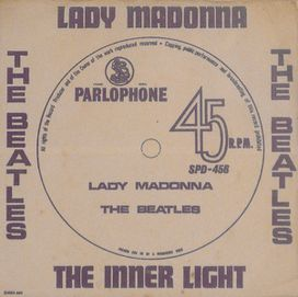Lady Madonna South Africa