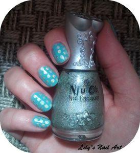 Turquoise S 3