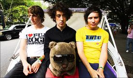 The+Wombats+SNF26WOMBATS 682 378797a
