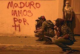 Nouvelle-manifestation-etudiante-au-Venezuela article main