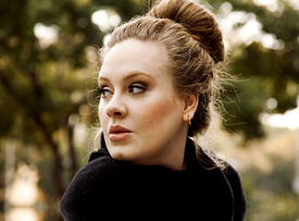 Adele+PNG