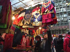 rd rue marchande HongKong