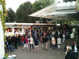 RG2011 allees