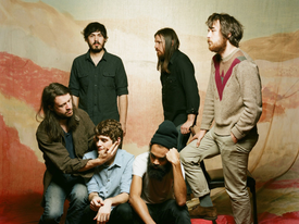 Fleet+Foxes