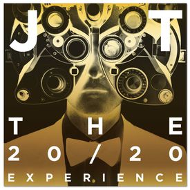 The 20/20 Experience partie 2