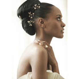 coiffure special mariage africaine