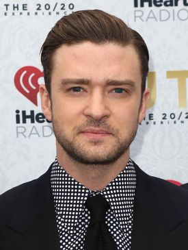Justin+Timberlake+Target+Presents+iHeartRadio+7gXdH- t5E8l