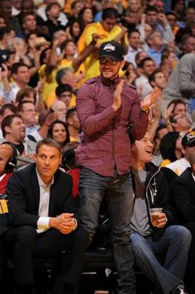 Timberlake Lakers