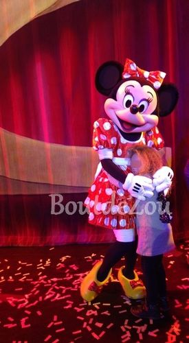photo personnages 2 labande a mickey