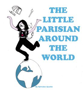 the little parisienne copie