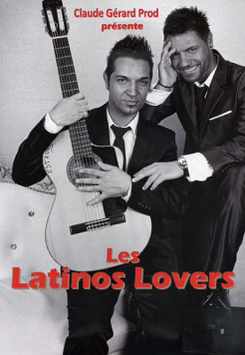 LATINOS LOVERS