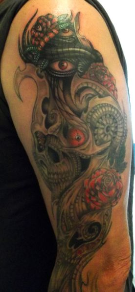 tattoo steve fresque fini photo1