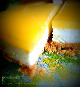Lemon Cheesecake-006