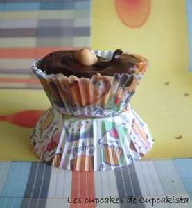 Cupcakes Inspiration Reese's Peanut Butter Cups