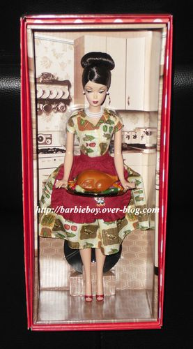 Holiday Hostess - Thanksgiving