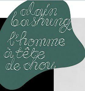 """Le clip video """"Variations sur Marilou"""" d'Alain Bashung en hommage à Serge Gainsbourg"""