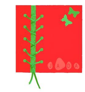rouge vert