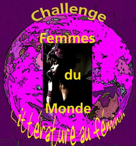 Femmes du mondel ogo