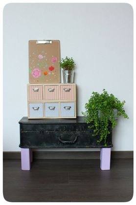 commode 9241
