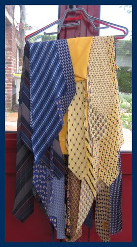 Projet cravates1