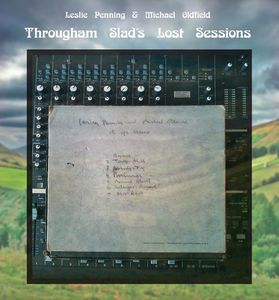 Througham sessions