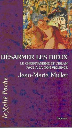 jean pierre muller dsarmer les dieux