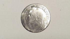 50 Cts Napo III - 1865 argent (2)
